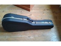 Guitar case Hiscox liteflite pro 2 4/4 classical size