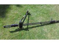 Thule Cycle / Bike Roof Bar Carrier