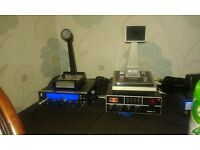2 cb radios for sale