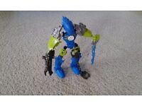 Lego Hero Factory robot