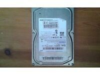 """hard drive 3.5"""" 500gb"""