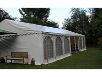 Party Marquee 7x14 m