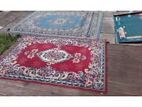 rugs free to pick up