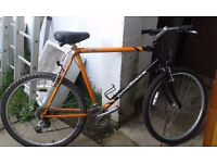 **WOMEN'S**MOUNTAIN BIKE**BICYCLE**GOOD CONDITION**READY TO RIDE**