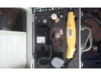 Varible rotary tool kit