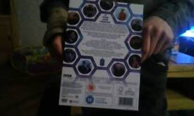 Doctor who complete series 10 dvd