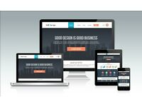 Website Design Using Wordpress with Google SEO