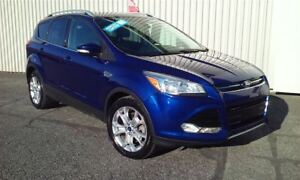 2014 Ford Escape Titanium +4X4+