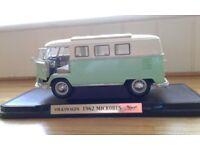 Volkswagen 1962 microbus