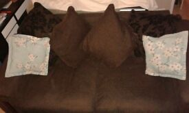 Sofa suite including Sofa Bed