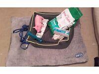 Puppy starter pack