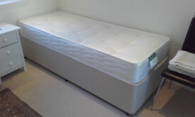 single bed 190 x 80cm in very good condition