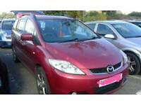 Mazda 5 sport 2006 open to offer 07588962042