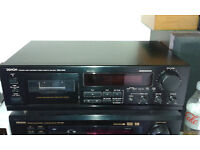 High end Denon DRM-650S tape deck for sale