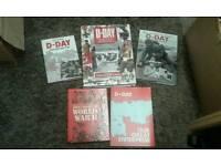 D-Day books