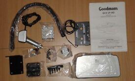 Goodmans Universal MD travel Kit GCK29md.