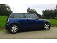 Mini One (2003) - Nice Little Car