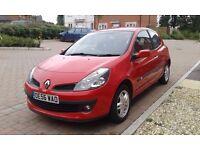 Renault Clio 1.4 dci