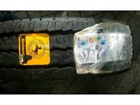 225 75 16 CONTINENTAL CAMPER TYRES