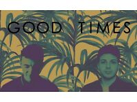 Good TImes - DJs for hire