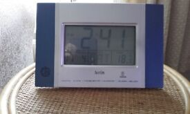 Acctim Digital Clock