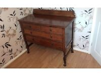 Quality set of drawers - In good clean condition