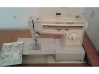 Singer Sewing Machine Model 533
