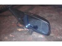 Side mirror mk4 golf