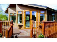3 Bedroom Luxury Lodge