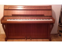 Bentley Acoustic Piano