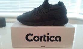 cortica trainers