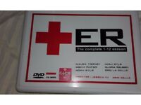 er box set complete used but fully working, rare.brilliant tv series complete