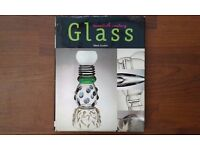 GLASS 20th CENTURY GLASS BY MARK COUSINS. LOVELY BOOK. £2 NO TEXTS PLEASE