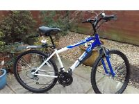 Mountain Bike - Apollo XC26