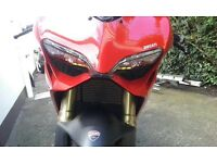 Ducati Panigale wanted