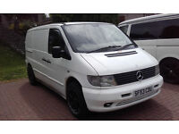 Collection & Delivery of car parts, regular Scotland to England runs