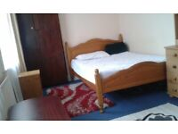 Large Spacious Double Room***Peaceful Home**Low Rent**Very Safe Neighbourhood**Very Central Location