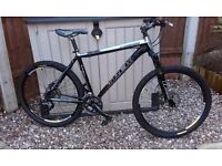 Trek alpha 6000 mountain bike