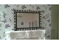 Large Mirror (2 For Sale)