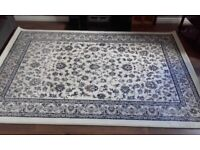 Very Large Ikea VALLOBY Rug NEW .
