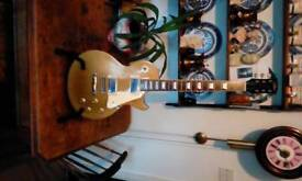 Tokai gold top love rock model guitar