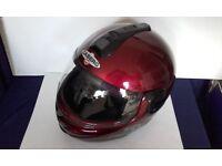 Caberg Motorcycle helmet size XS, 53 to 54