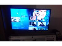 "samsung Smart TV 40"" 3D 1080p HD 3D LED LCD Internet TV 2 pairs of 3d glasse"