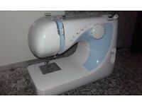 Mint Condition sewing machine