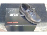 Mens Safety Shoe size 9