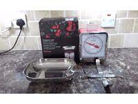 Brand new John lewis kitchen Scales