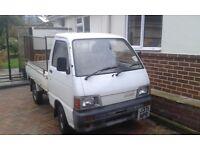 Daihatsu HiJet pick up