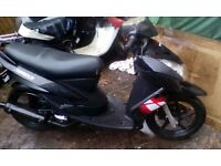 Lexmoto Dart 125cc...Offer