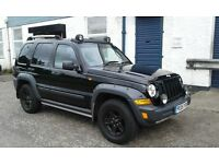 Jeep Renegade 2.8 Auto