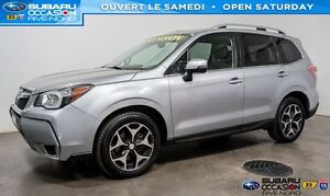 2015 Subaru Forester XT Limited NAVIGATION+CUIR+TOIT.PANO